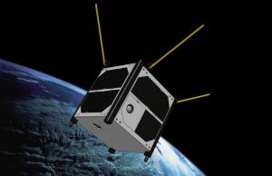 NanoSatisfi's ArduSat