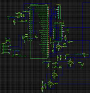 Mirage335 Biosignal Amp Host Schematic (detail)