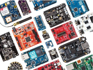 hacdc microcontroller