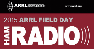 Arrl Field Day logo