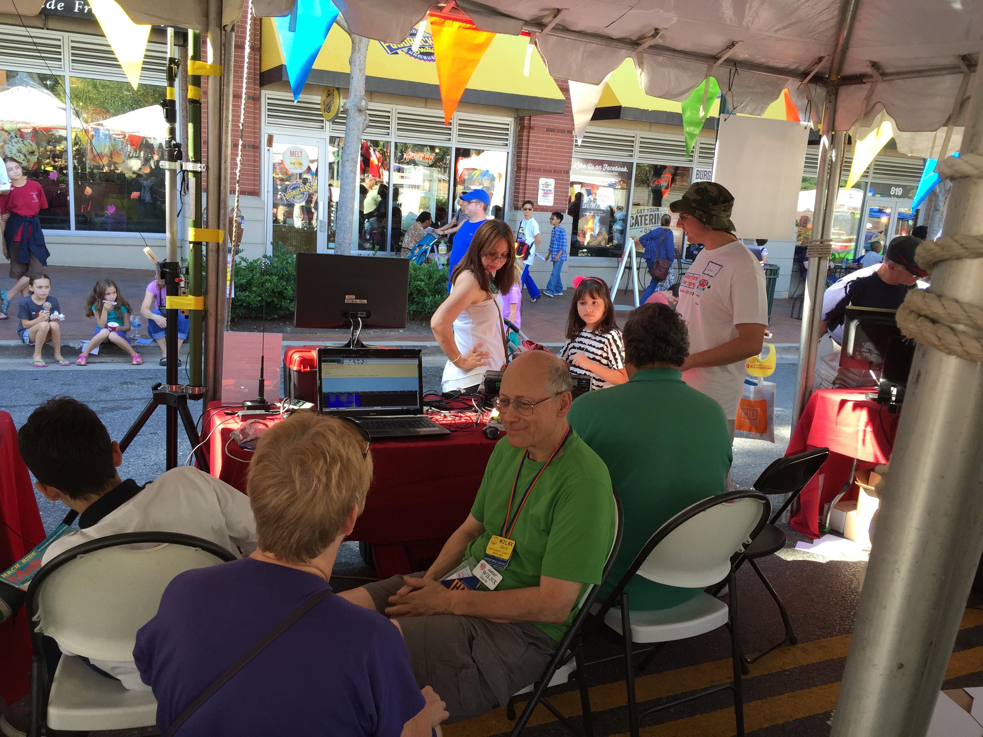 Spring Craft Faire Mission Oaks Community Center
