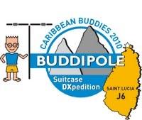 CARIBBEAN BUDDIES J6